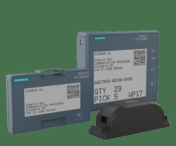 Siemens SIMATIC RTLS Transponders