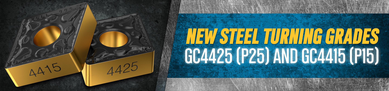 Sandvik Coromant GC2220