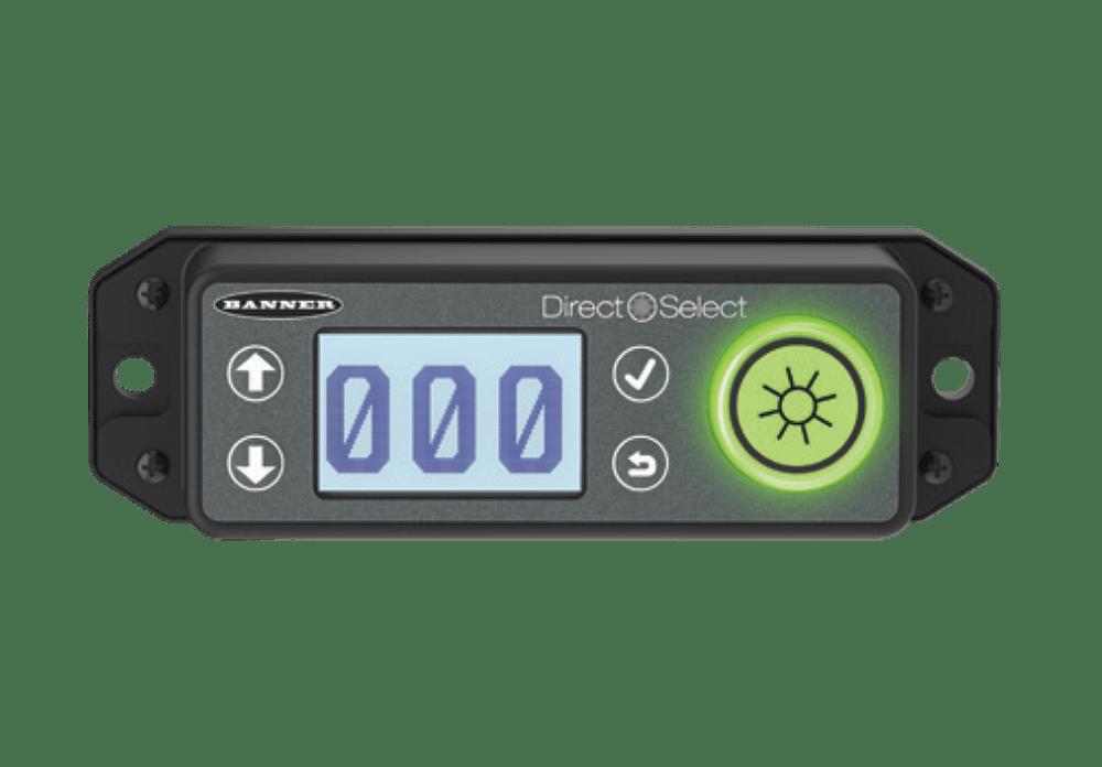 Wireless Operator Interface