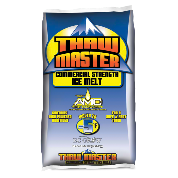 Thaw Master Commercial Strength Ice Melt