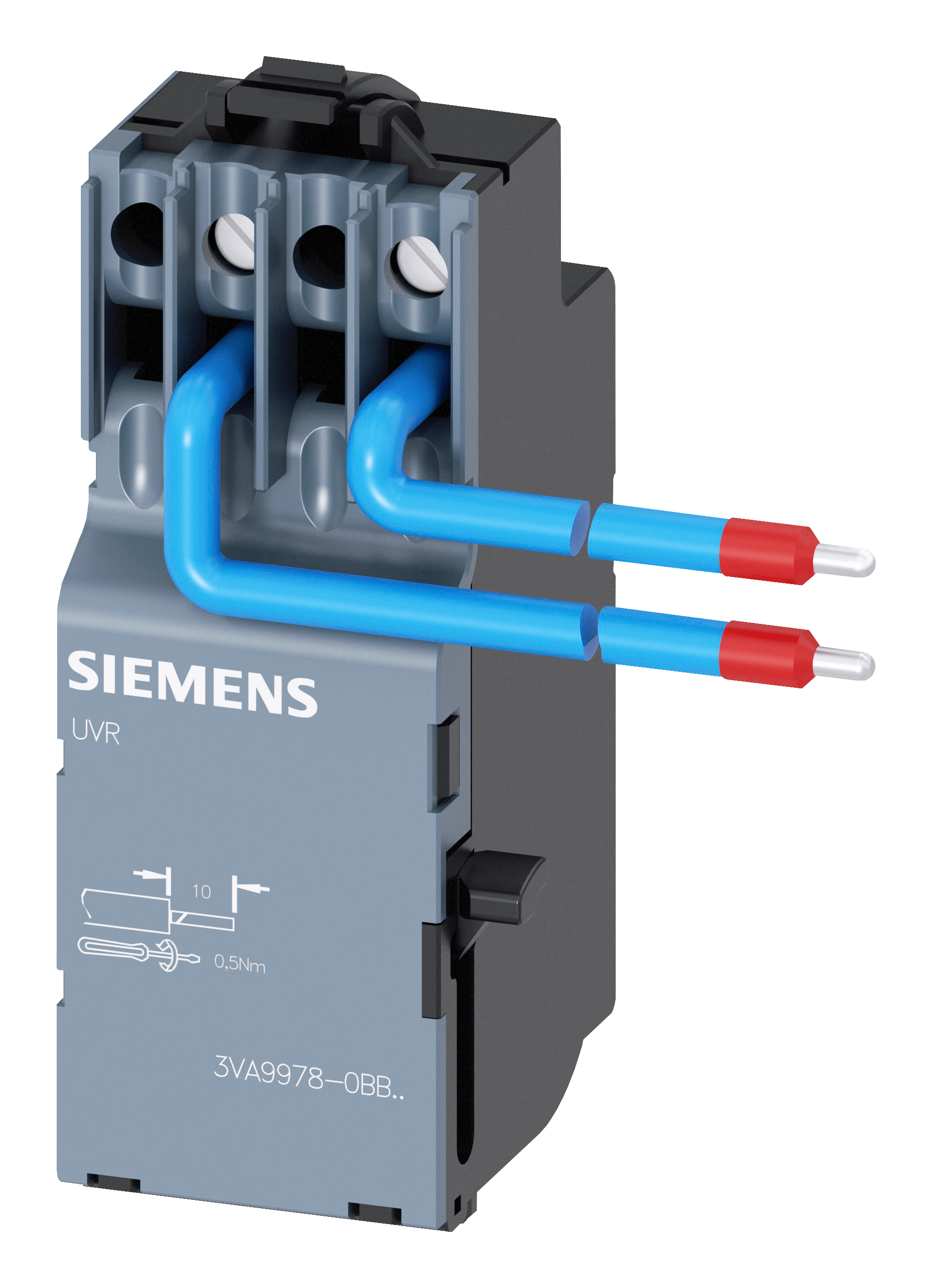 Siemens 3VA Molded Case Circuit Breakers | Steiner Electric