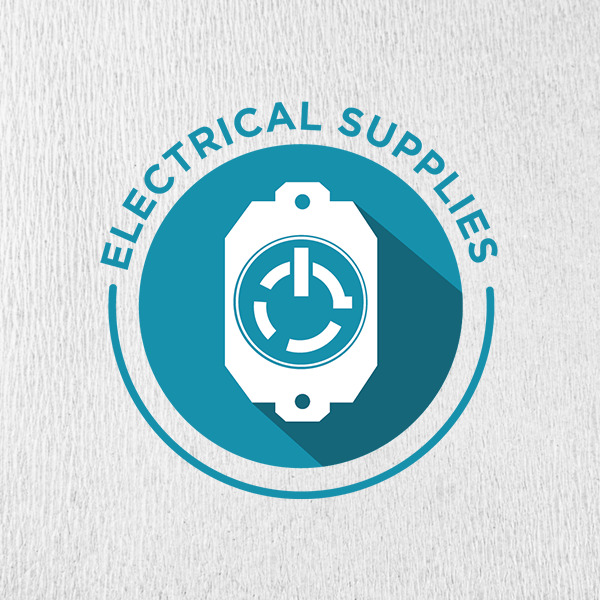 Electrical Supplies Landing Banner