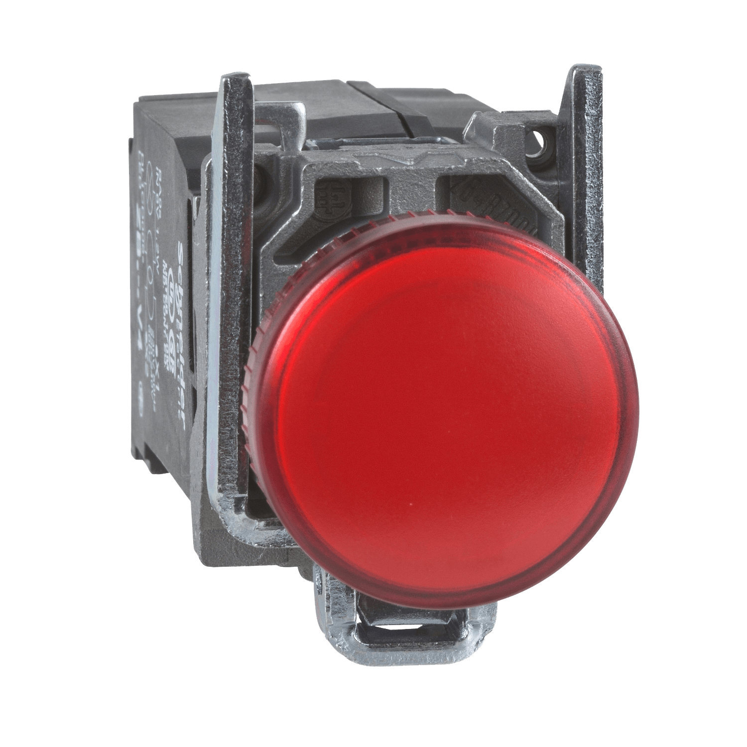 Harmony 22mm Pushbutton by Schneider Electric
