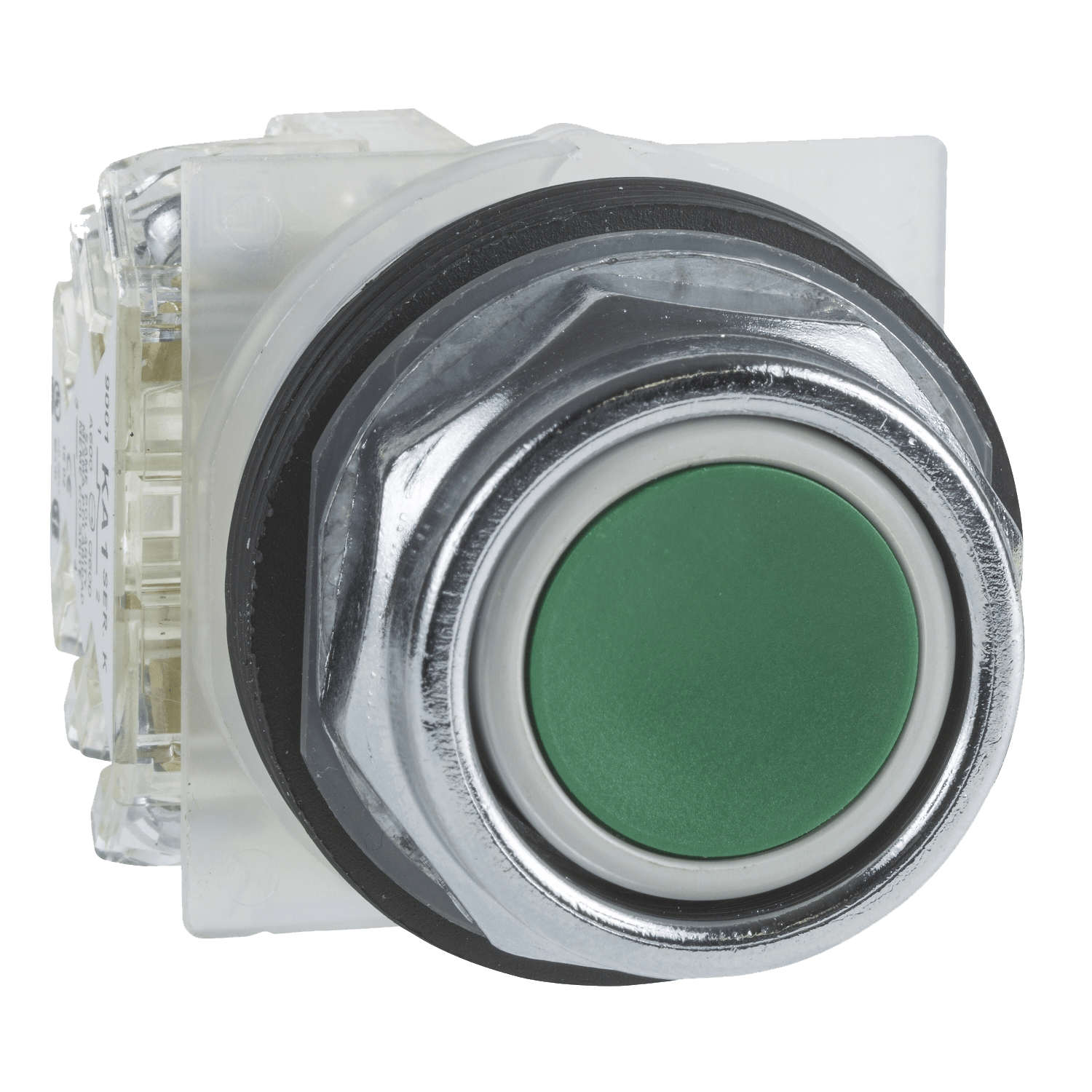 Harmony 30mm Pushbutton by Schneider Electric