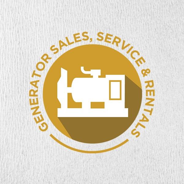 Generator Sales, Service & Rentals Landing Banner