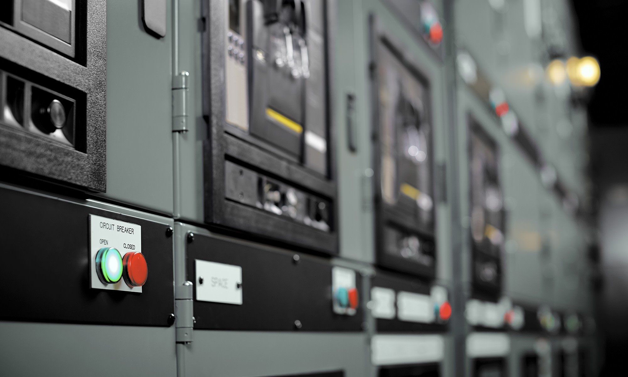 Kohler Paralleling Switchgear