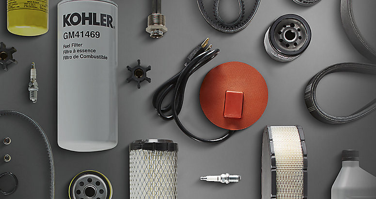 Kohler Residential Generator Accessories