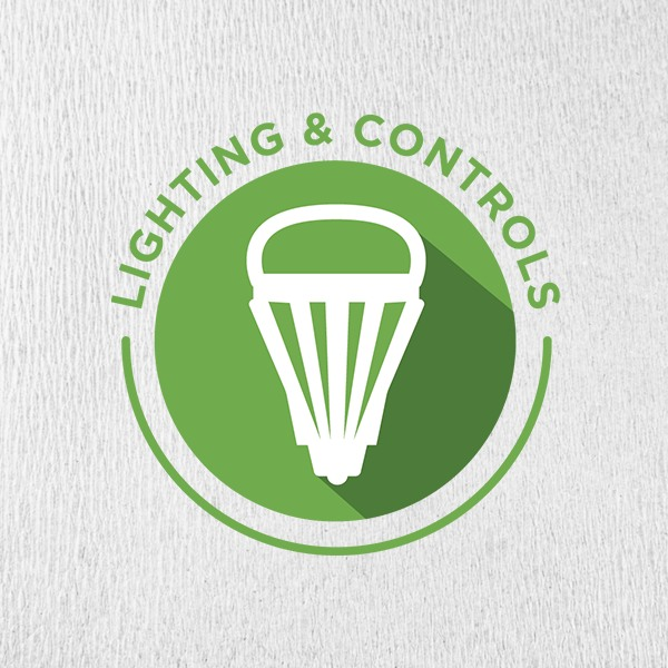 Lighting & Controls Landing Banner