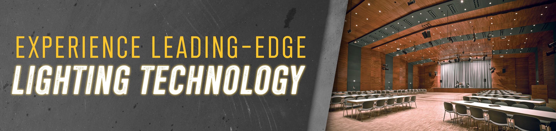 Lighting Technology Center Banner