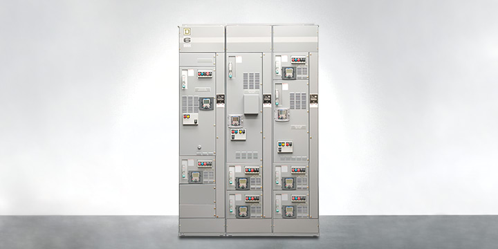 Power Distribution & Controls Tile