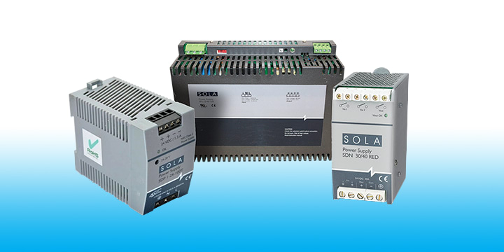 Power Supplies Tile