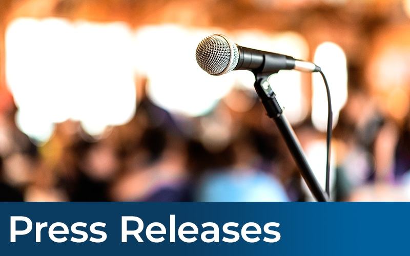 Press Releases Tile