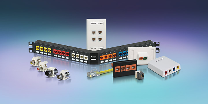 Low Voltage Structured Cabling Solutions