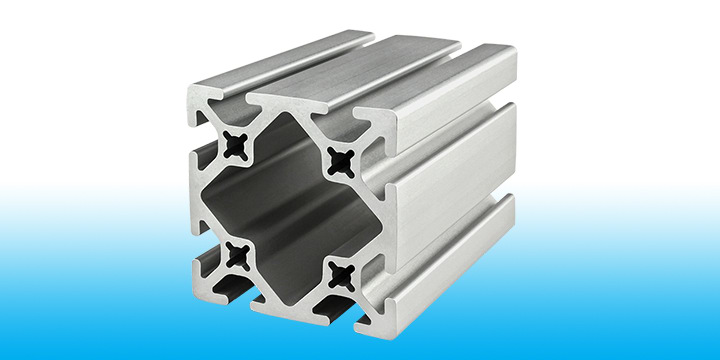 T-Slot Aluminum Framing Tile