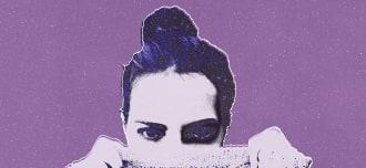 Step into Purple