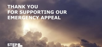 Overwhelming Response to Emergency Appeal