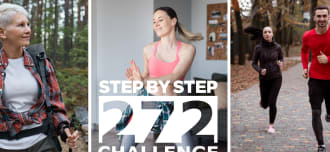 Step by Step 272 Challenge