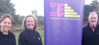 Camberley Heath's Charity Golf Day