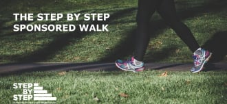 Step by Step Sponsored Walk 2020