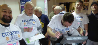 Farnham Rotary Cyclathon
