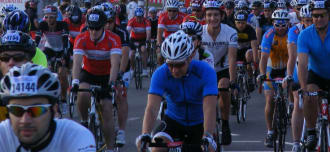 Prudential RideLondon 100 2020
