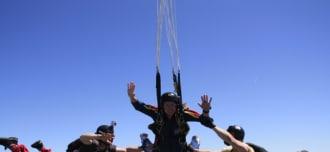 Skydive Challenge