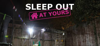Sleep Out At Yours 2020