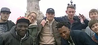 Day Trip to Big London