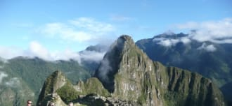 Machu Picchu Trek - 25th Sept - 4th Oct 2018