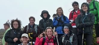 24 Hour National 3 Peaks Challenge - Various Dates