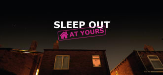 Sleep Out Goes Virtual