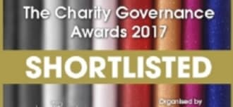 Improving Impact - Charity Governance Awards
