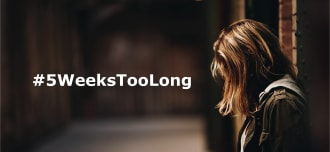 Step by Step Joins #5WeeksTooLong Campaign