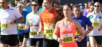 Yateley 10K Road Race Series 2019