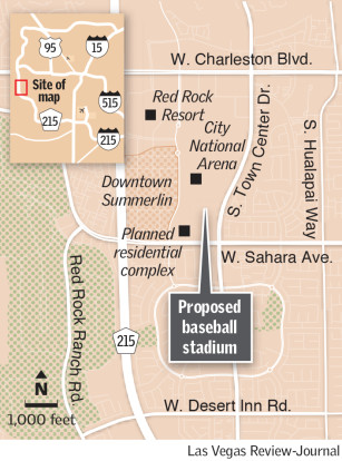 Las Vegas 51s Will Have A New Name And A New Stadium In 2019 on map of downtown las vegas strip, map of downtown iowa city, map of downtown melbourne florida, map of downtown campbell, map of downtown nantucket, map of downtown park city, map of downtown winchester, map of downtown reno, map of downtown lancaster, map of downtown denver restaurants, map of downtown jim thorpe, map of downtown cape may, map of downtown baltimore city, map of downtown oakland ca, map of downtown new haven, map of downtown cabo san lucas, map of downtown new york, map of downtown san luis obispo, map of downtown seattle area, map of downtown dc area,