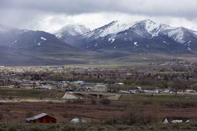 Rural Nevadans at greater risk of suicide   Suicide in Nevada