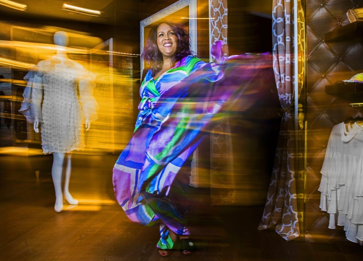 Black History Month Las Vegas Portraits Show What Black History Month Means To Locals Las Vegas Review Journal