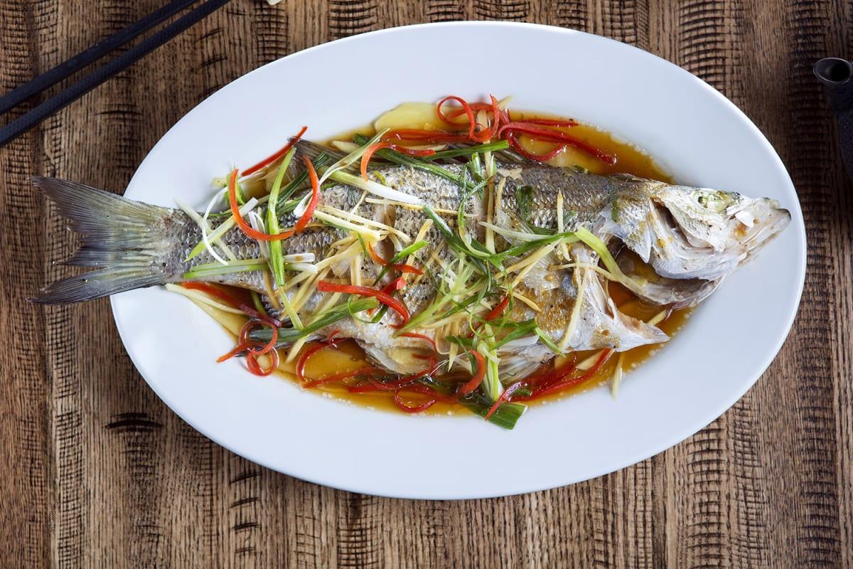 (Boathouse Asian Eatery)