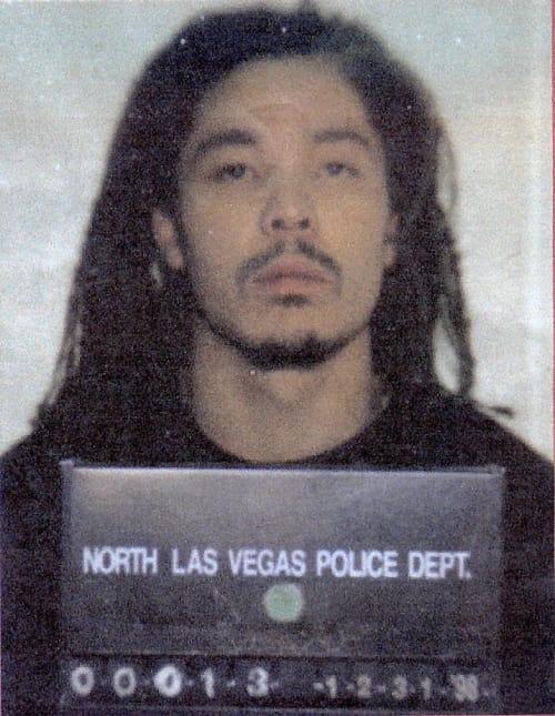Las Vegas bank robbery 20 years ago had tragic consequences