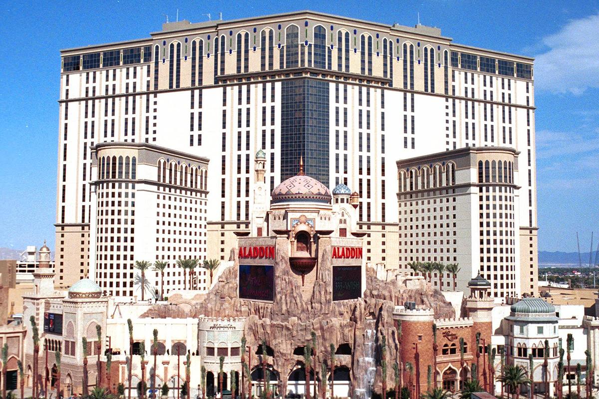 Free shows in vegas casinos