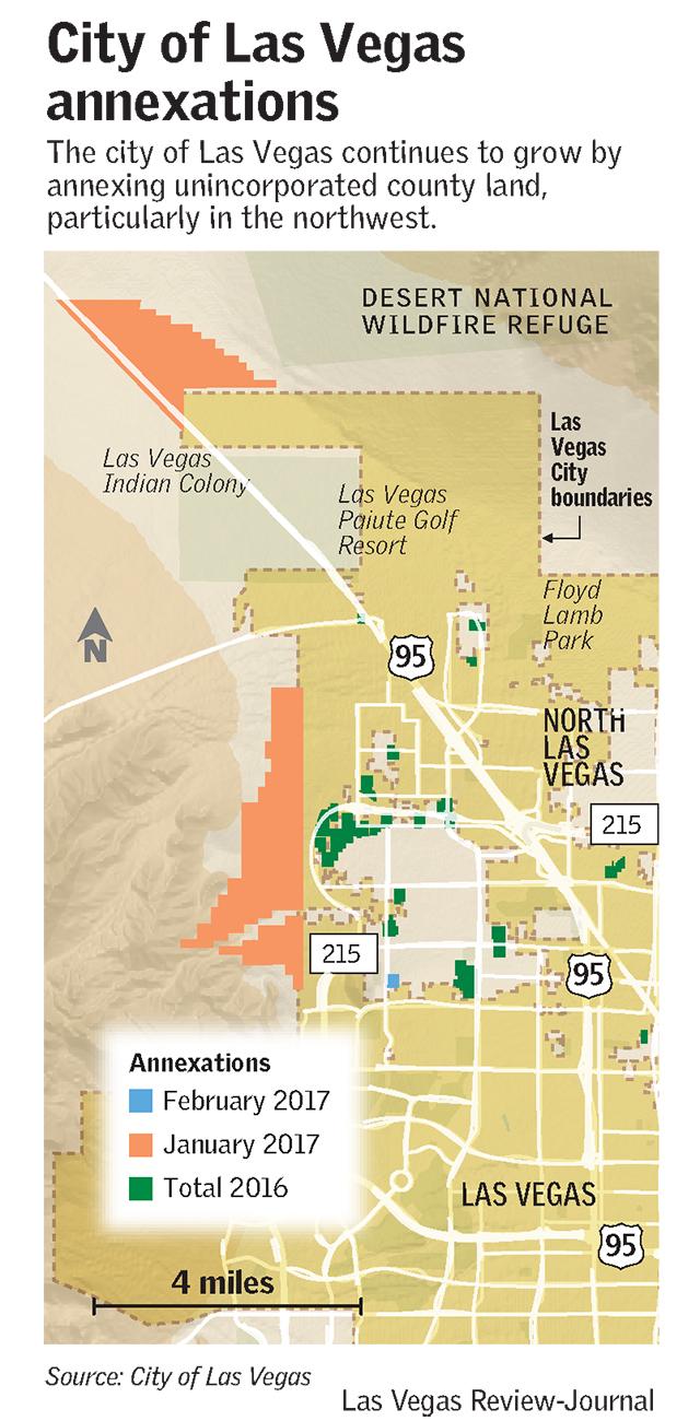annexations (Las Vegas Review-Journla)
