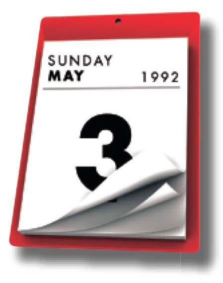 calendar graphic may 3
