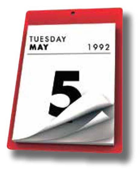 calendar graphic may 5