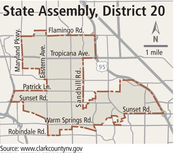 District 20