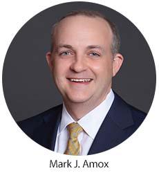 Mark J. Amox