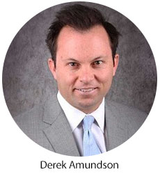 Derek Amundson