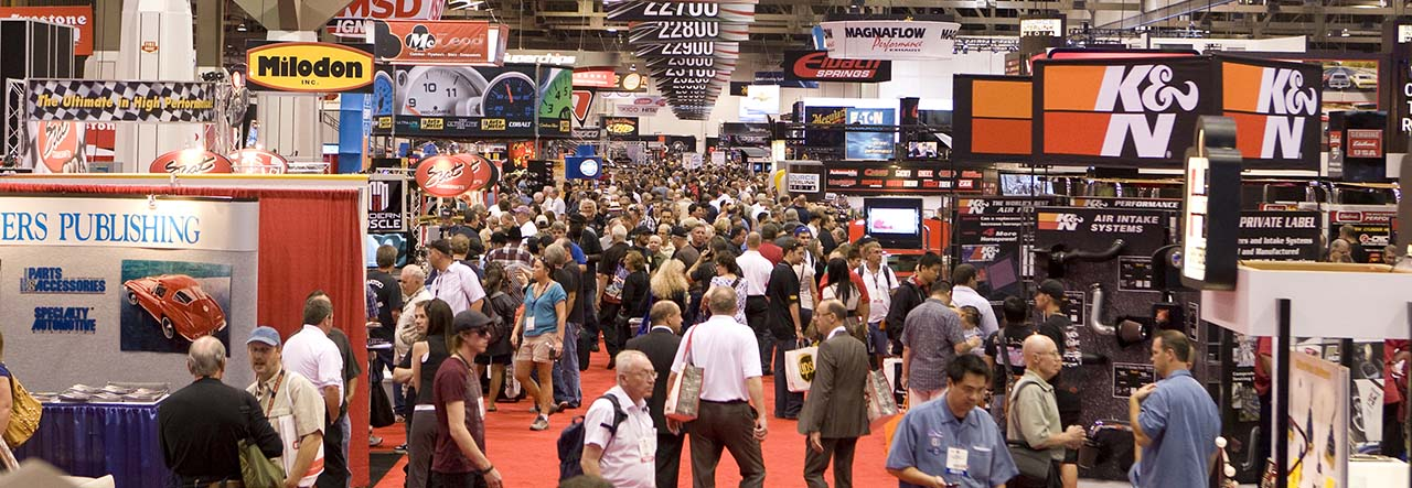 what conventions are in las vegas in may 2014