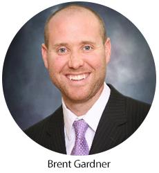 Brent Gardner mug