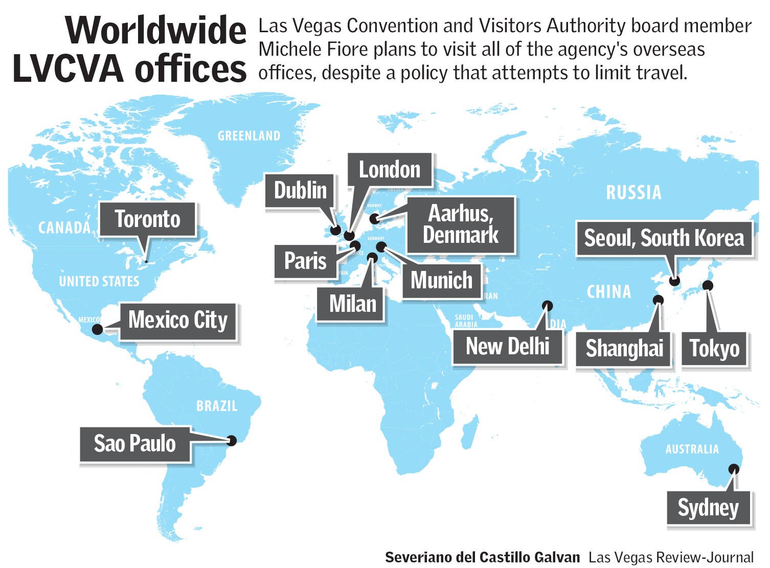 LVCVA map