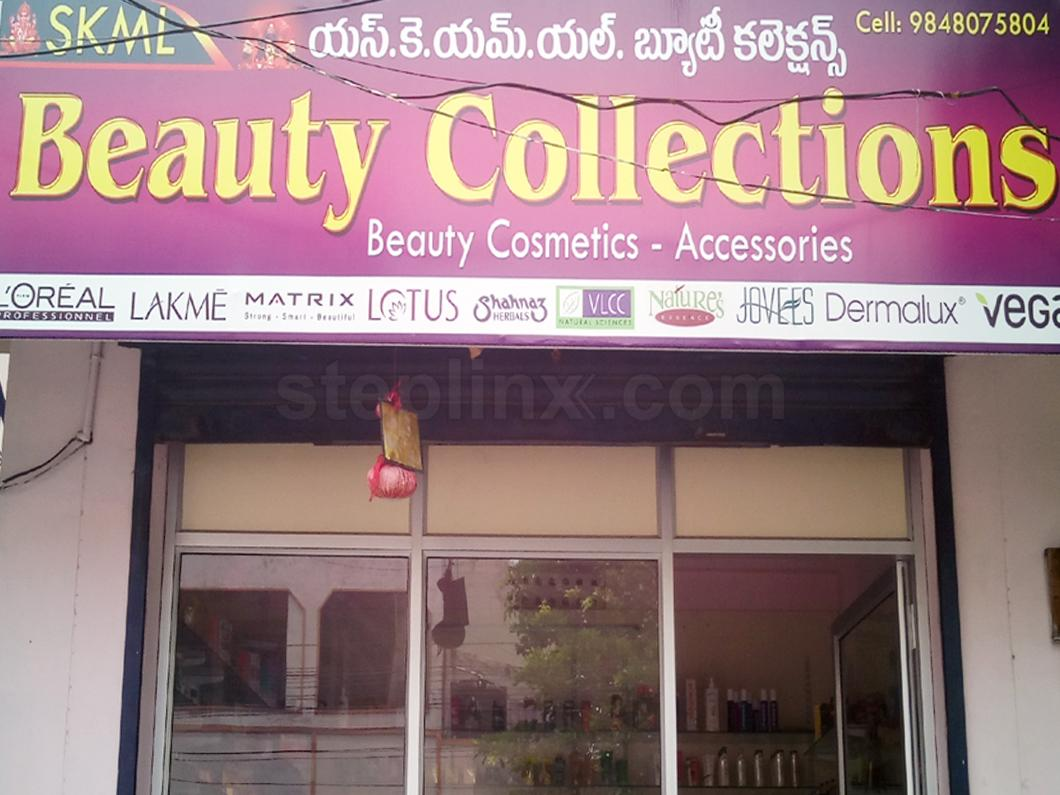SKML Beauty Collections